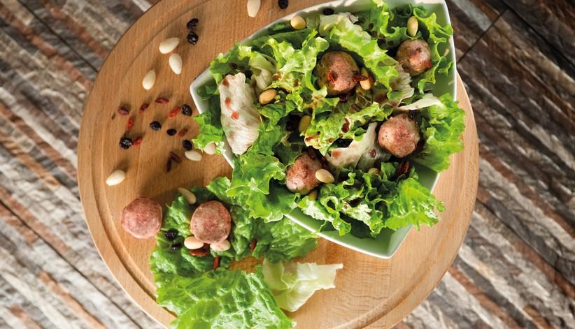 Σαλάτα Superfood