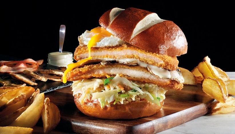 Burger Helga